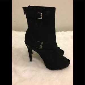 Juice couture shoes